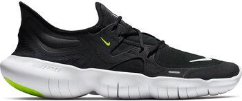 Nike Free RN 5.0 férfi futócipő Férfiak fekete
