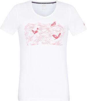 McKINLEY Kimo női póló Nők fehér