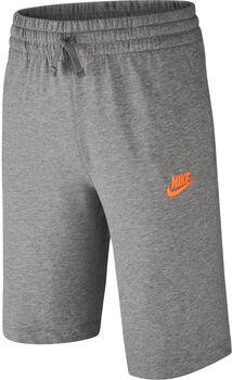 Nike Short Boys gyerek rövidnadrág Fiú szürke