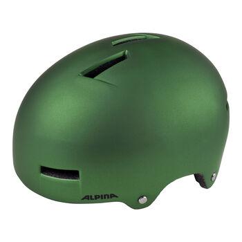 ALPINA Airtime Férfiak zöld