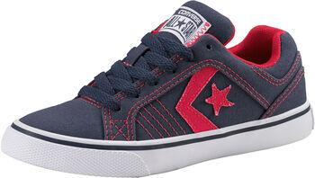 Converse Gates OX gyerek szabadidőcipő kék