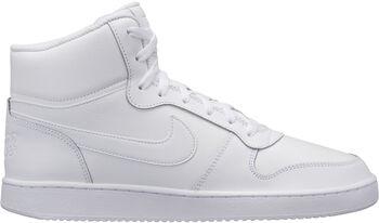Nike Ebernon Mid férfi szabadidőcipő Férfiak fehér