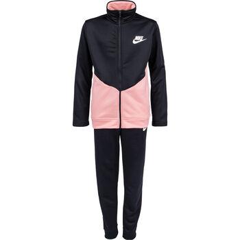 Nike  B Nsw Core Trk St Plgyerek szabadidőruha Fiú fekete