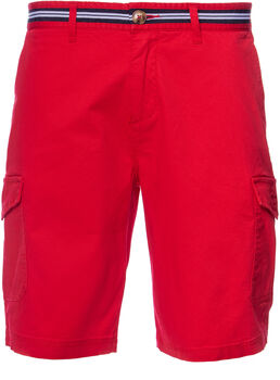 Heavy Tools Warrick19 férfi rövidnadrág Férfiak piros