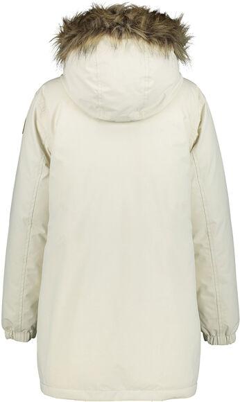 Arietta női kapucnis kabát
