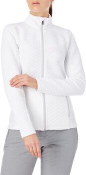 McKINLEY  női kabátGabrina, 96% PES 4% EA, Nők fehér