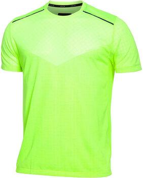 Nike TOP TCH PCK férfi póló Férfiak sárga