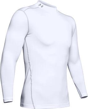 UNDER ARMOUR T-shirt CG Férfiak fehér