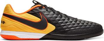 Nike React Legend 8 Pro IC Férfiak fekete