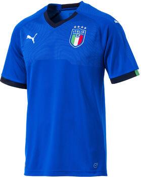 PUMA FIGC Italia Home Férfiak kék