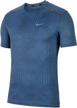 Nike Dri-FIT Miller férfi póló Férfiak szürke