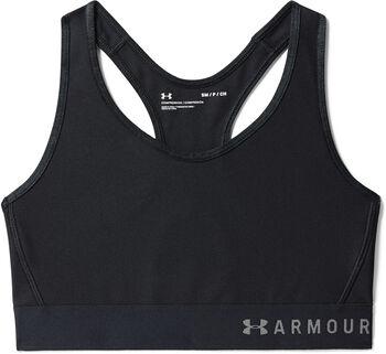 Under Armour Armour®Mid sportmelltartó Nők fekete