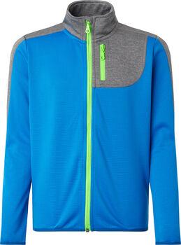 McKINLEY gyerek kabát Franklin 100% PES kék