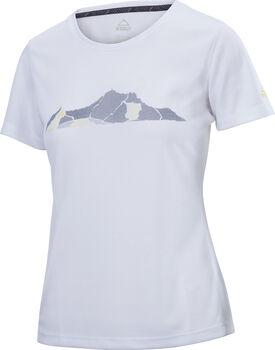 McKINLEY Női-T-shirt Rakka Nők törtfehér