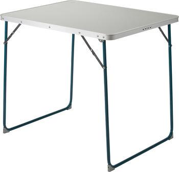 McKINLEY Camp Table kempingasztal fehér