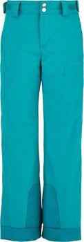 Spyder Olympia Md. Skibundhose zöld