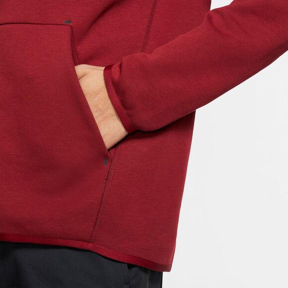 Tech Fleece férfi kapucnis felső