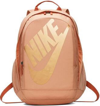 Nike Sportswear Hayward Futura hátizsák narancssárga