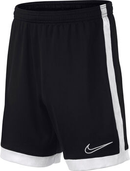 Nike Dri-FIT Academy Kids futballsort Fiú fekete