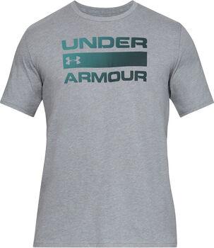 Under Armour Team Issue férfi póló Férfiak szürke