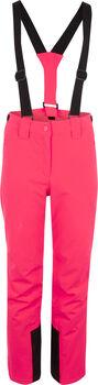 McKINLEY Youth Race Girls Ellie 10.10 lány sínadrág rózsaszín