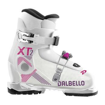 Dalbello XT 2 gyerek sícipő Lány fehér