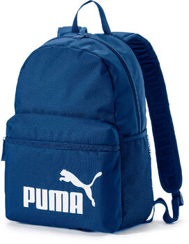 Puma Phase hátizsák sárga