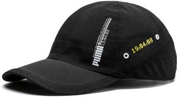 PUMA Energy Training Cap fekete