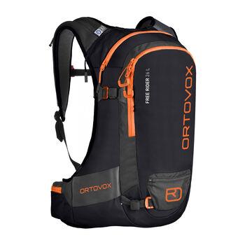 Ortovox Free Rider 26 L fekete