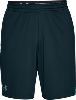 UNDER ARMOUR MK1 Short Férfiak zöld