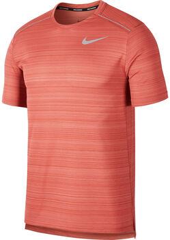Nike M Dri-Fit Miler Top férfi futópóló Férfiak