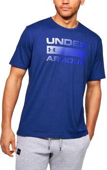 Under Armour Team Issue férfi póló Férfiak kék