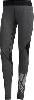 adidas Alphaskin L BOS Tight női nadrág Nők fekete