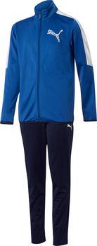 Puma ftblPLAY Boy Tracksuit melegítő Fiú kék