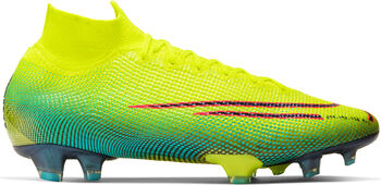 Nike Superfly 7 Elide MDS FG felnőtt stoplis focicipő Férfiak sárga