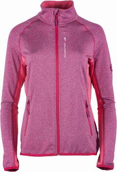 GTS Ladies Bicolor Jacket Nők piros