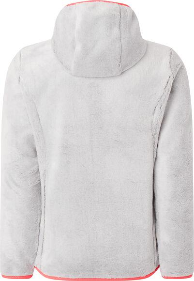 Maya lányfleece kabát, 100% PES