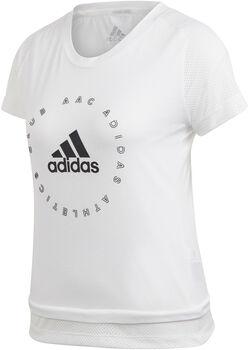 adidas W SP Tee Nők fehér