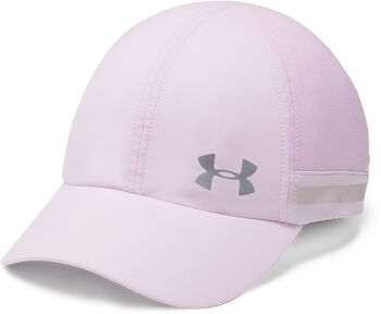 Under Armour Fly By Cap női futósapka Nők lila