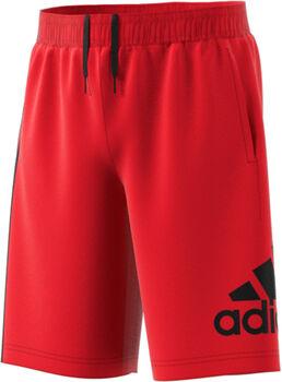 adidas JB BOS SHORT piros
