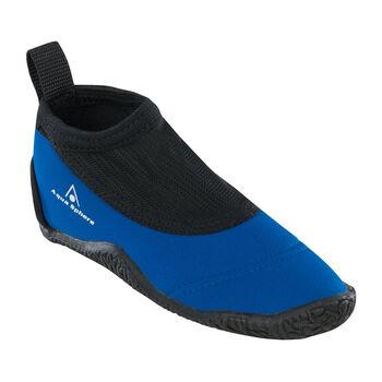 Aqua Sphere Beachwalker Jr. gyerek vízi cipő fekete