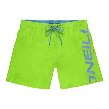 O'NEILL Pm Cali Shorts Férfiak zöld