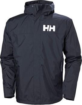 Helly Hansen Active 2 férfi esőkabát Férfiak kék