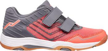 PRO TOUCH Gy.-Indoor cipő Fiú szürke