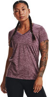 Tech™ V-Neck Twist női póló