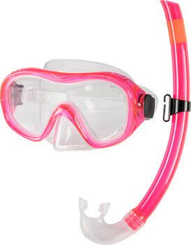 TECNOpro ST3 KIDS rózsaszín
