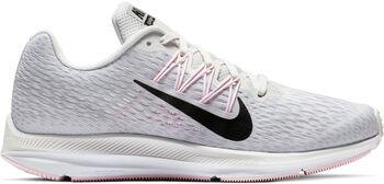 Nike Wmns Air Zoom Winflo 5 női futócipő Nők szürke
