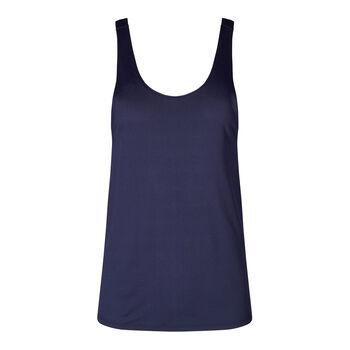 Skiny  SK86 TrendDa. Tank-Top Nők kék