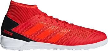 adidas Predator 19.3 IN Férfiak piros