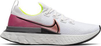 Nike React Infinity Run Flyknit férfi futócipő Férfiak fehér